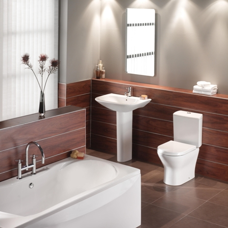 Bathroom showroom in birmingham for Bathroom design birmingham