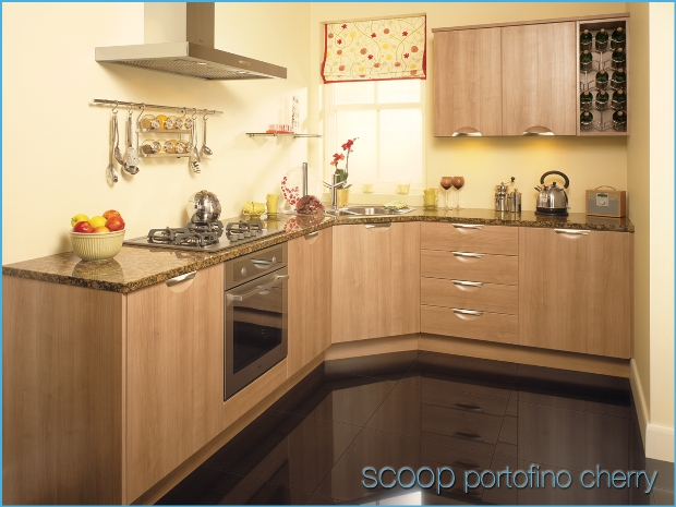 Replacement Kitchen Doors Solihull
