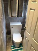 Bathroom in Hall Green