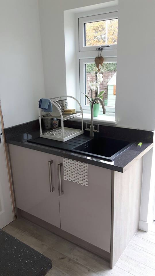 Kitchen & Utility in Aldridge, Walsall